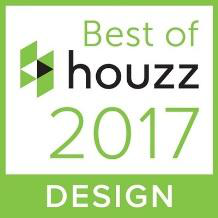 Houzz 2017 Design Award