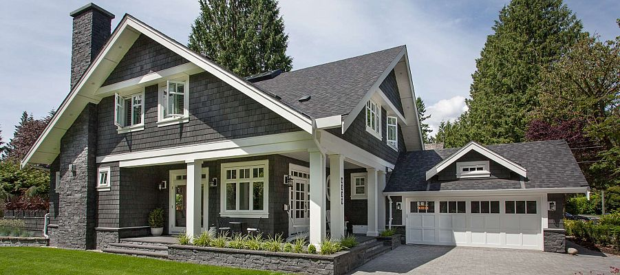 Top Five Things to Consider When Building a Custom Home